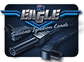 Eagle Silicone Ignition Leads
