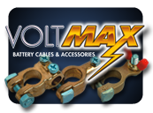 Voltmax Battery Cables